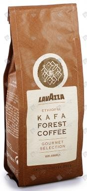 Кофе молотый Lavazza Kafa Forest Coffee