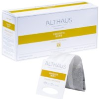 Чай в пакетиках для чайника Althaus Smooth Mint