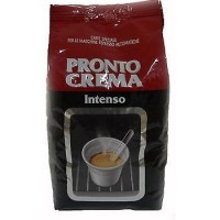 Кофе в зернах Lavazza Pronto Crema Intenso
