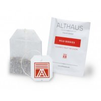 Чай в пакетиках Althaus Wild Berries