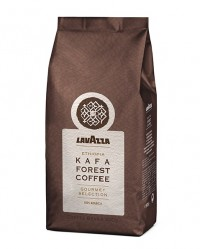 Кофе в зернах Lavazza Kafa Forest Coffee