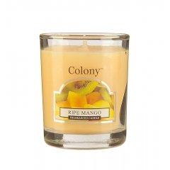 Свеча ароматическая лампадная Спелый манго Wax Lyrical