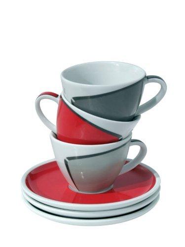 Набор чашек Saeco Primea для эспрессо