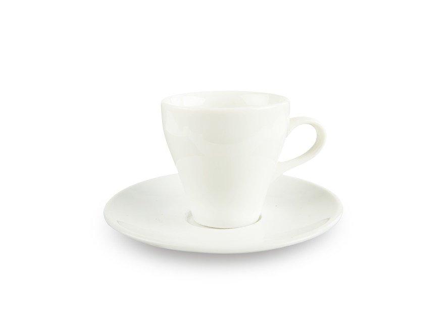Чашка с блюдцем Эспрессо Slon