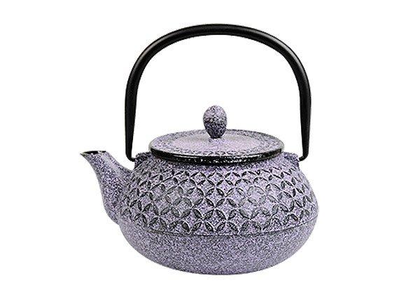 Чайник чугунный с ситом Гонцзю РЧК