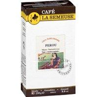 Кофе молотый La Semeuse Perou