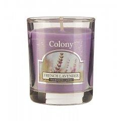 Свеча ароматическая лампадная Французская лаванда Wax Lyrical