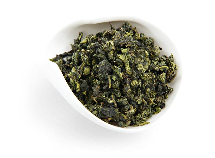 Чай Те Гуань Инь (Высшей категории)(100 г)