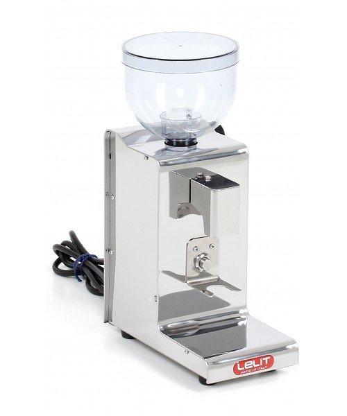 Кофемолка жерновая Lelit FRED PL44MMT