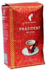 Кофе в зернах Julius Meinl Президент