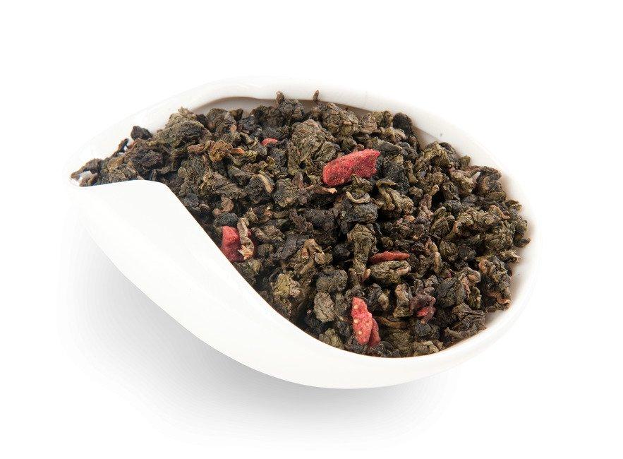 Чай Клубничный улун (100 г)
