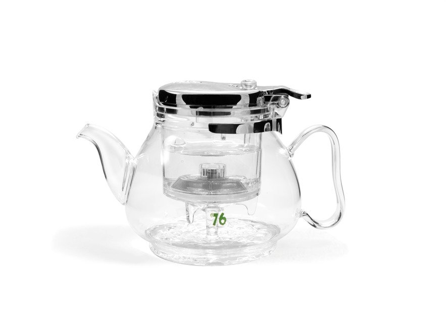 Заварочный чайник гунфу с носиком Brand 76 Premium (690 мл)