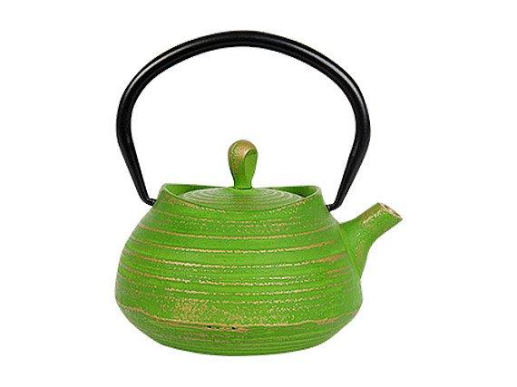 Чайник чугунный с ситом Хайнань РЧК