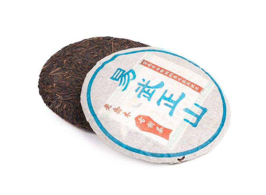 Коллекционный Чай Шен Пуэр И Ву Жен