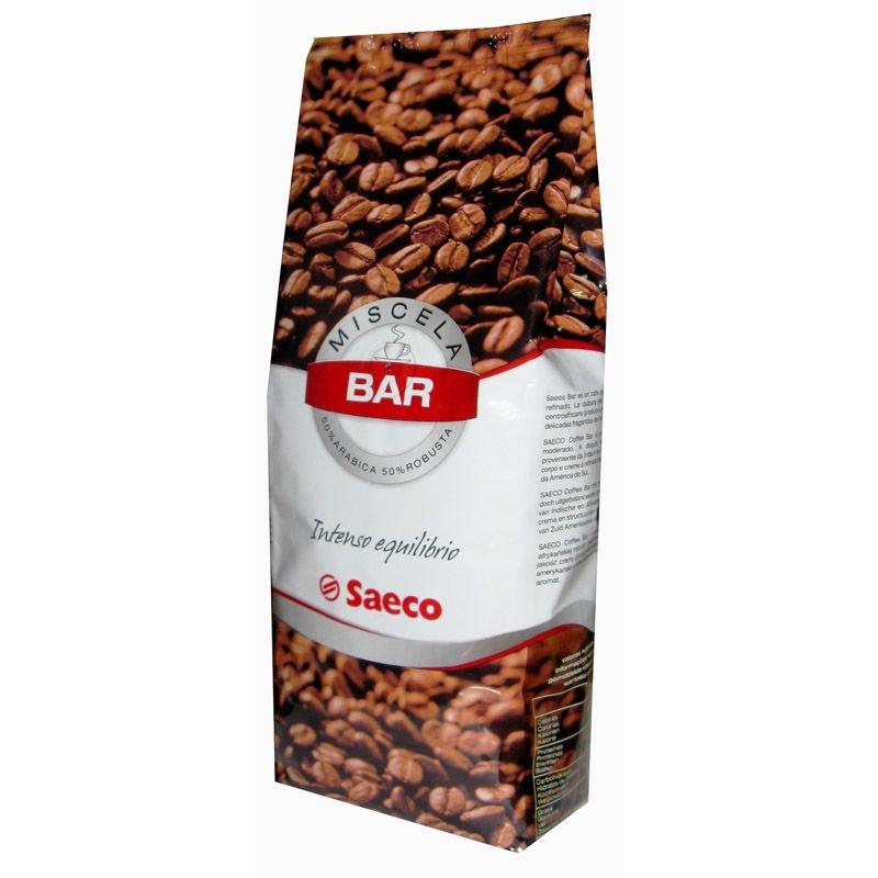 Кофе в зернах Saeco Bar (500 г)