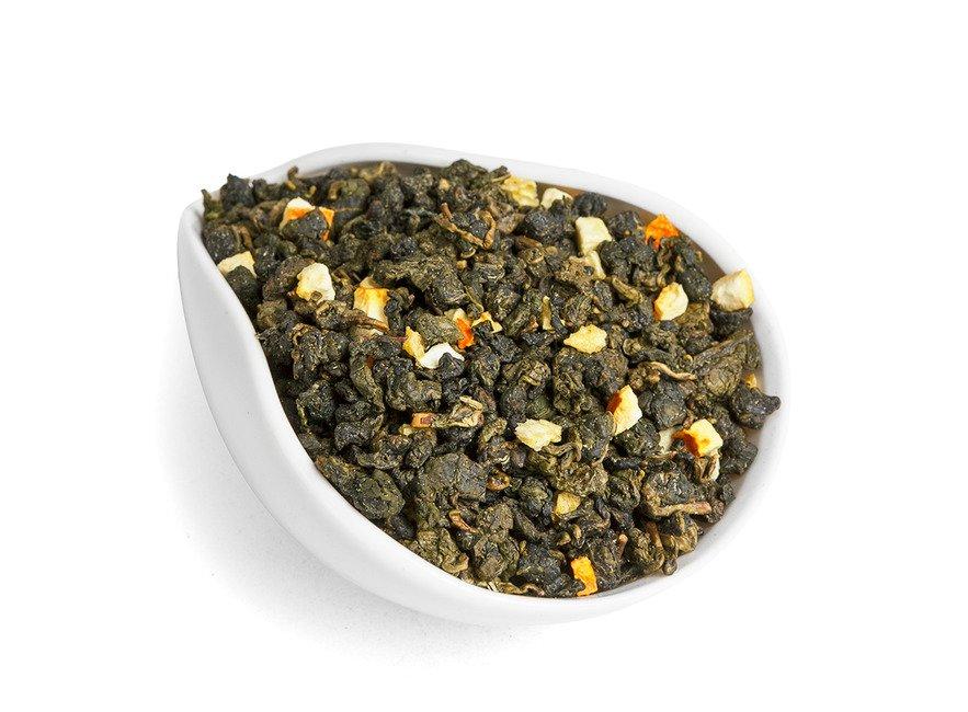 Чай Апельсиновый улун (Тайвань)(100 г)