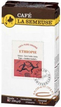���� ������� La Semeuse Ethiopie (250 �)