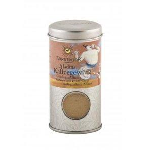 Специи для кофе от Алладина Sonnentor
