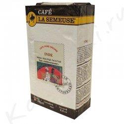 Кофе молотый La Semeuse Inde Malabar
