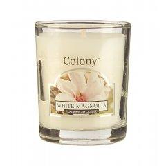 Свеча ароматическая лампадная Белая магнолия Wax Lyrical