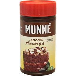 Какао Munne Cocoa Amarga в банке