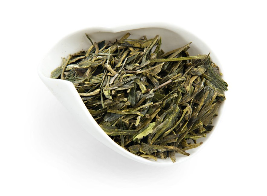 Чай Лун Цзин (Колодец Дракона)(1000 г)