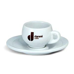 Чашка с блюдцем Danesi (50 мл)