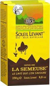 Кофе молотый La Semeuse Soleil Levant