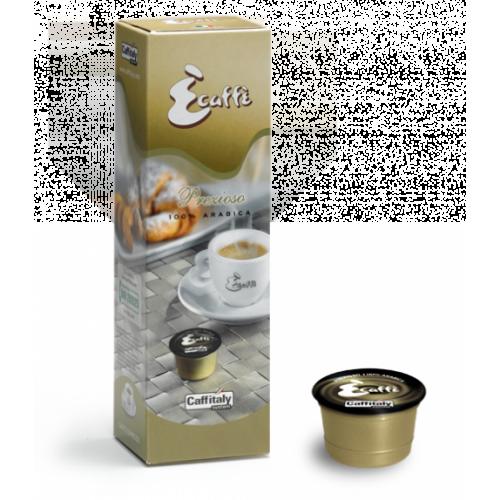 �������� ������� Caffitaly Ecaffe Prezioso