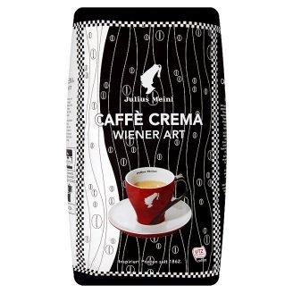 Кофе в зернах Julius Meinl Кафе крема