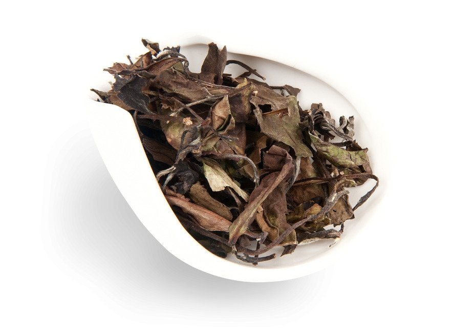 Чай Шоу Мэй (Брови Старца)(100 г)