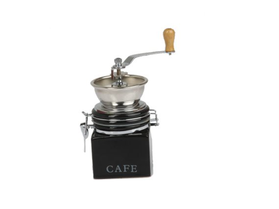Ручная кофемолка РЧК Санта-Катарина (черный)
