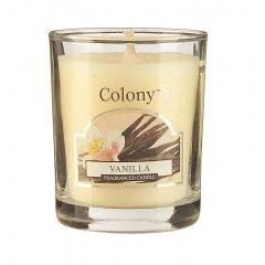 Свеча ароматическая лампадная Ваниль Wax Lyrical